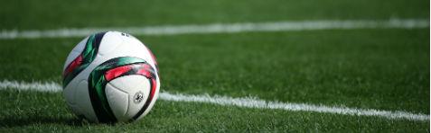 サッカーおすすめドライブページ